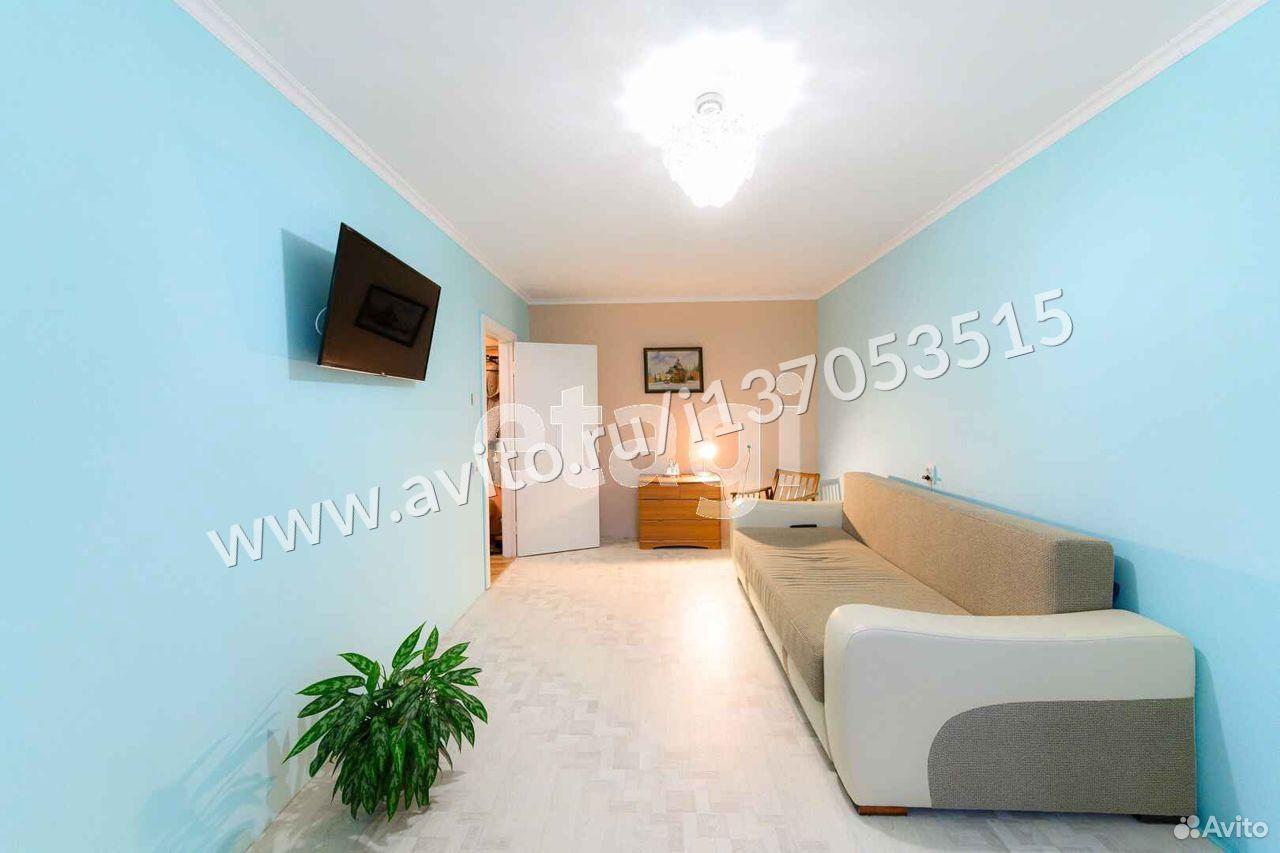 1-к квартира, 36.4 м², 4/10 эт.  89842810573 купить 2