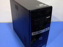 Компьютер 2 ядра,2 гига для работы,магазина,игр