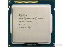 Intel Pentium G2020 2.90ghz