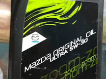 Mazda 5W30
