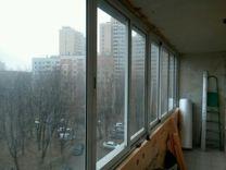 Окна для Лоджии или балкона