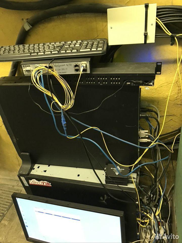 Настроенный сервер для тв-вещания под ключ  89502808080 купить 1