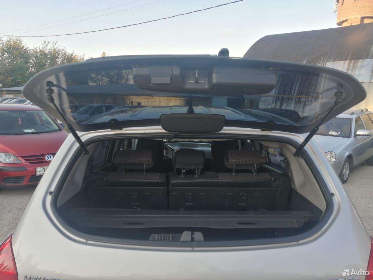 Hyundai Tucson, 2008  89092315708 buy 10