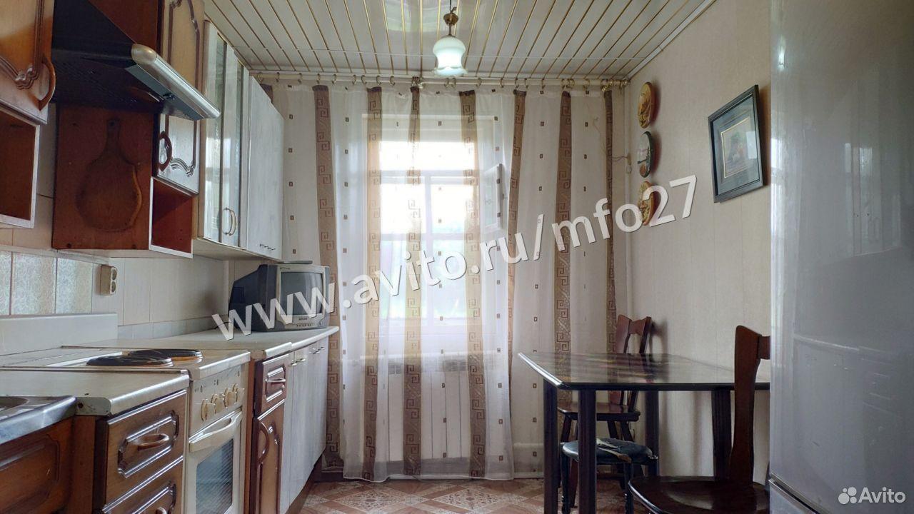 Дом 50 м² на участке 6 сот.  84212717074 купить 8
