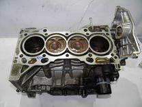 Блок цилиндров коленвал K20A Honda