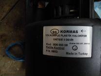 Новый отопитель салона Kormas 12V (8 кВт) — Запчасти и аксессуары в Перми