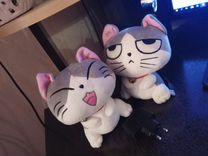 Колонки коты