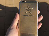 iPhone 6 64g Caviar Армия России