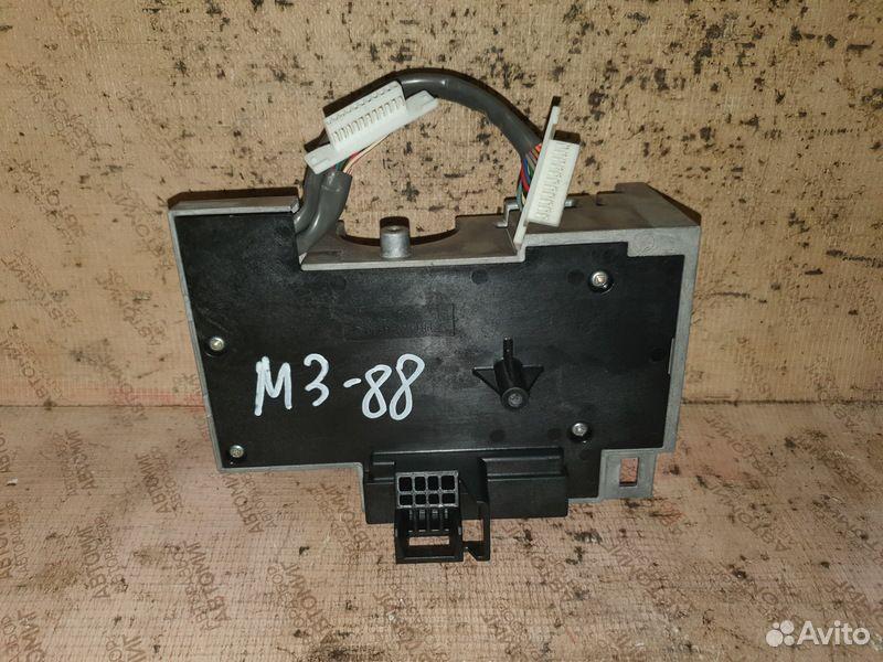 Замок руля мазда 3 BM mazda  89530003204 купить 3