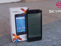 Мобильный телефон teXet TM-4510