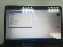 Игровой ноутбук Sony