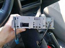 Магнитола alpine CDE - 9873RB