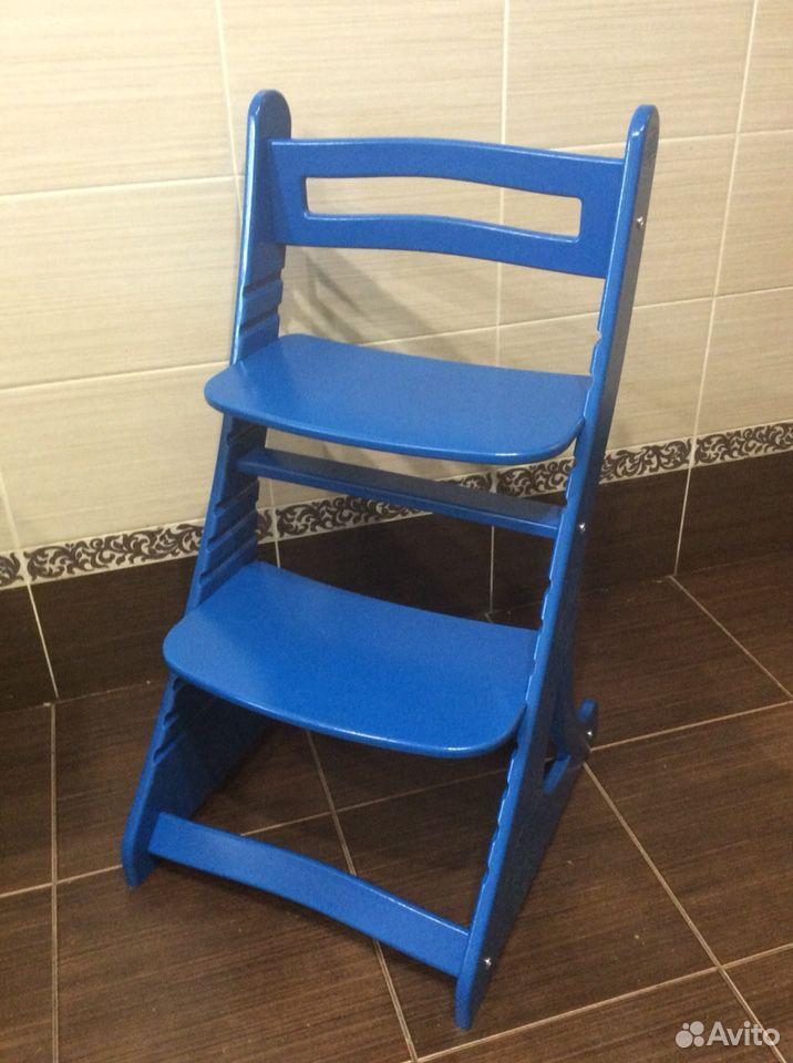 Растущий стул  89137532501 купить 9