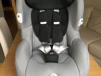 Автомобильное кресло Romer Trifix