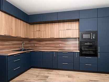 Кухонный гарнитур. Угловая кухня