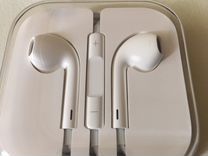 EarPods iPhone SE