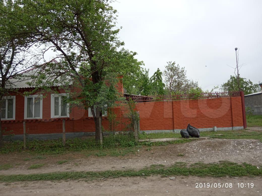 Дом 45 м² на участке 16 сот.  89655560012 купить 3