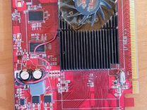 Видеокарта ATI Radeon 256mb