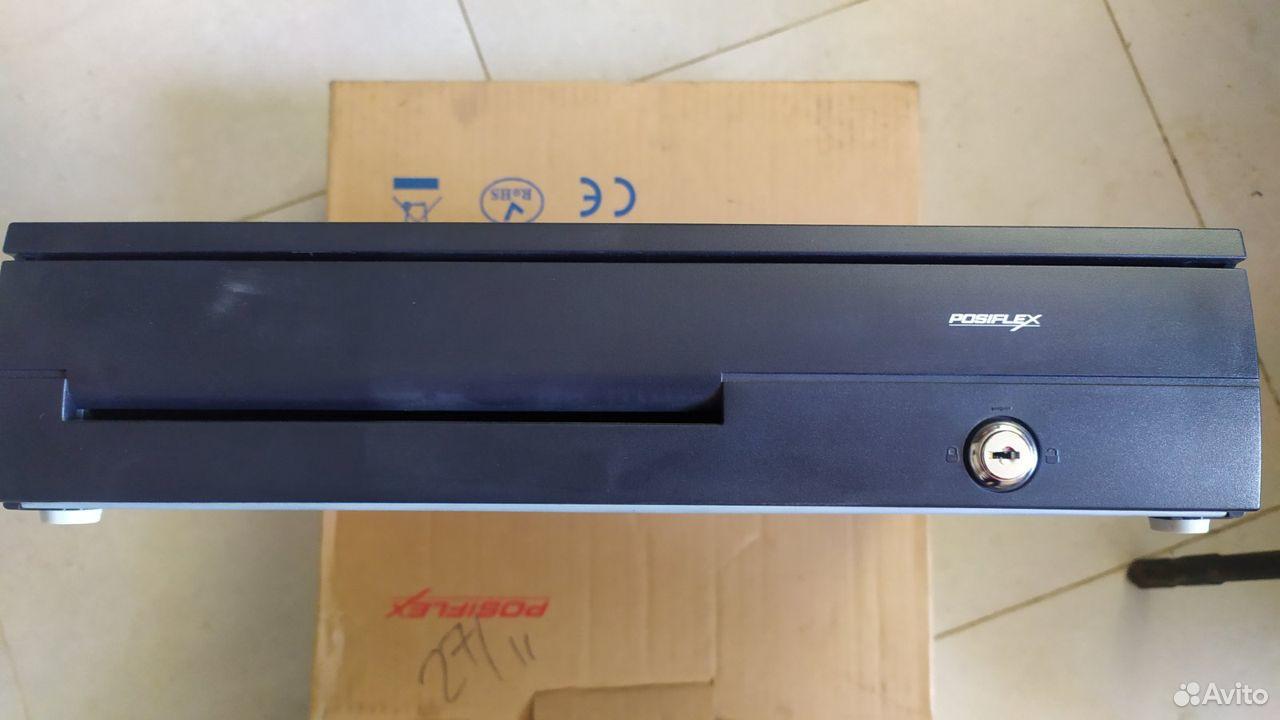 Денежный ящик Posiflex CR-4000  89028813100 купить 3