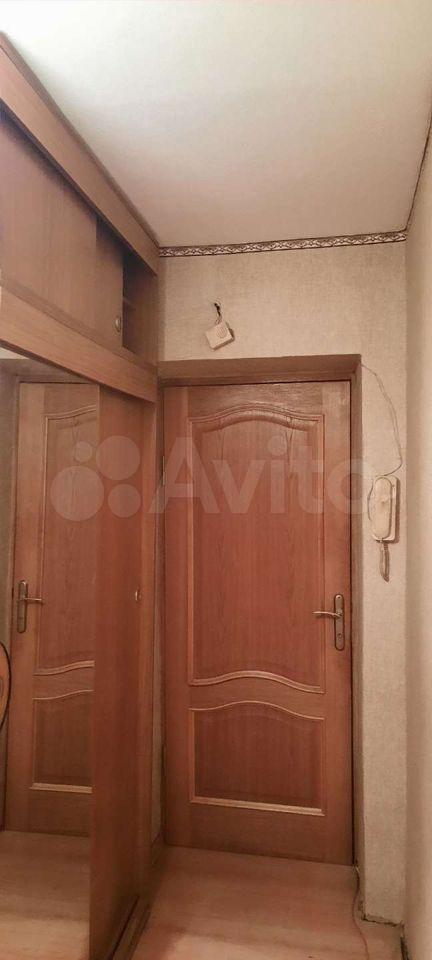 1-к квартира, 33 м², 3/5 эт.  89525330102 купить 10