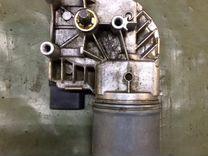 Моторчик стеклоочистителя Mercedes W221
