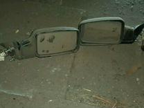 Маховик б/у,Зеркала на 2110