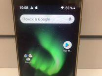 Nokia 2.1 (c58)