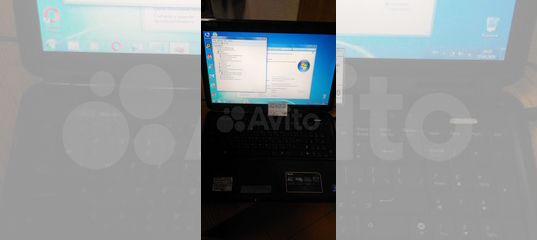 Ноутбук asus K50AB купить в Ростовской области с доставкой | Бытовая электроника | Авито