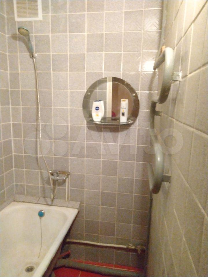 Комната 16 м² в 2-к, 1/5 эт.  89610768380 купить 4
