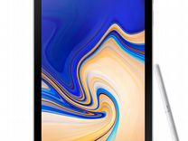 """SAMSUNG Galaxy Tab S4 10.5"""" 64Gb LTE Silver (SM-T8"""