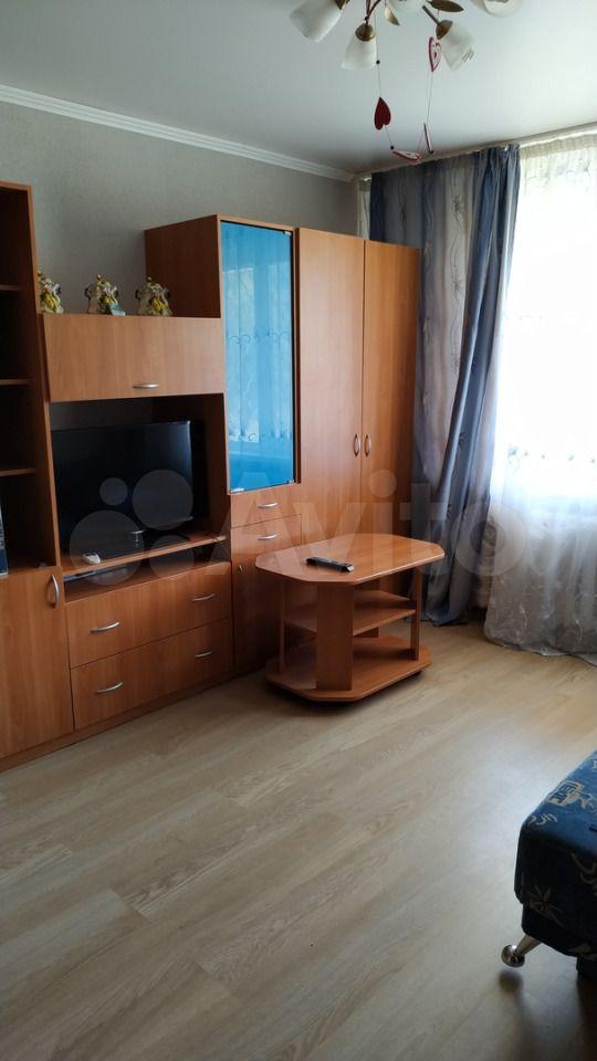 1-к квартира, 30 м², 1/5 эт.  89520443166 купить 4