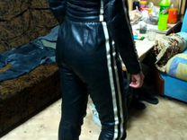 Мотокостюм женский