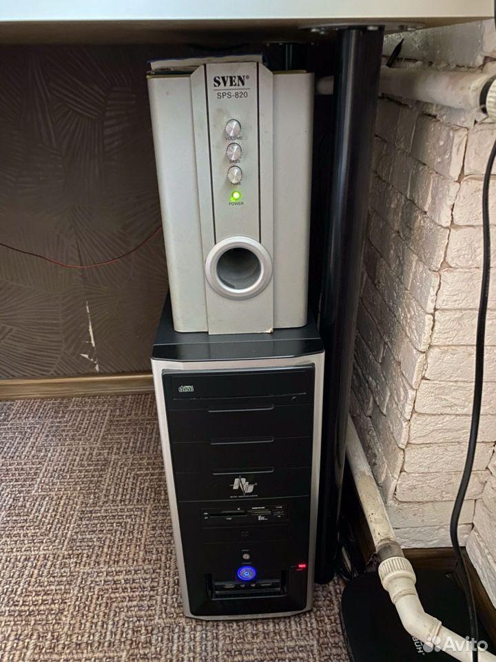 Компьютер комплект для дома или офиса  89659885584 купить 3