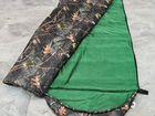 Спальный мешок 90*210см