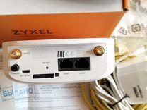 4G LTE роутер модем