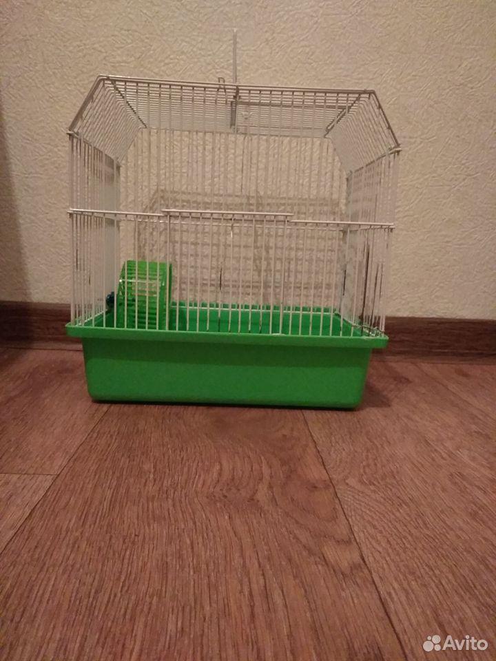 Клетка для грызунов  89081008697 купить 3