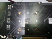 Asus ROG strix 1060 6GB — Товары для компьютера в Новосибирске