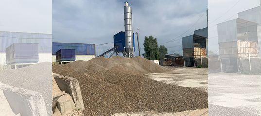 Купить готовый бетон в томске гранд бетон москва