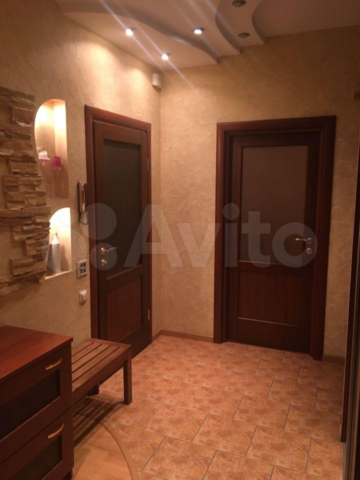 2-к квартира, 56.8 м², 6/9 эт.  89062864480 купить 5