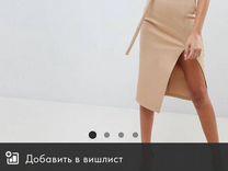 Сногсшибательное платье — Одежда, обувь, аксессуары в Томске