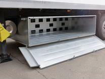 Палетный ящик на полуприцеп kogel 3103