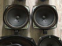 Динамики,акустика
