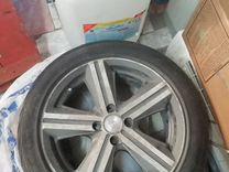 Комплект колес