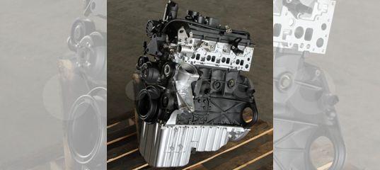 Двигатель для мерседес ом 646.821 2.2 cdi
