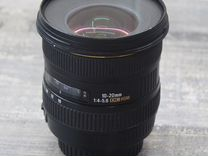 Canon 60D + canon 17-85 + sigma 10-20