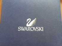 Новые серьги Swarovski