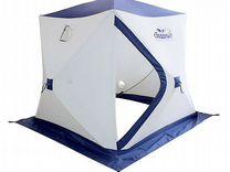 Палатки куб Следопыт
