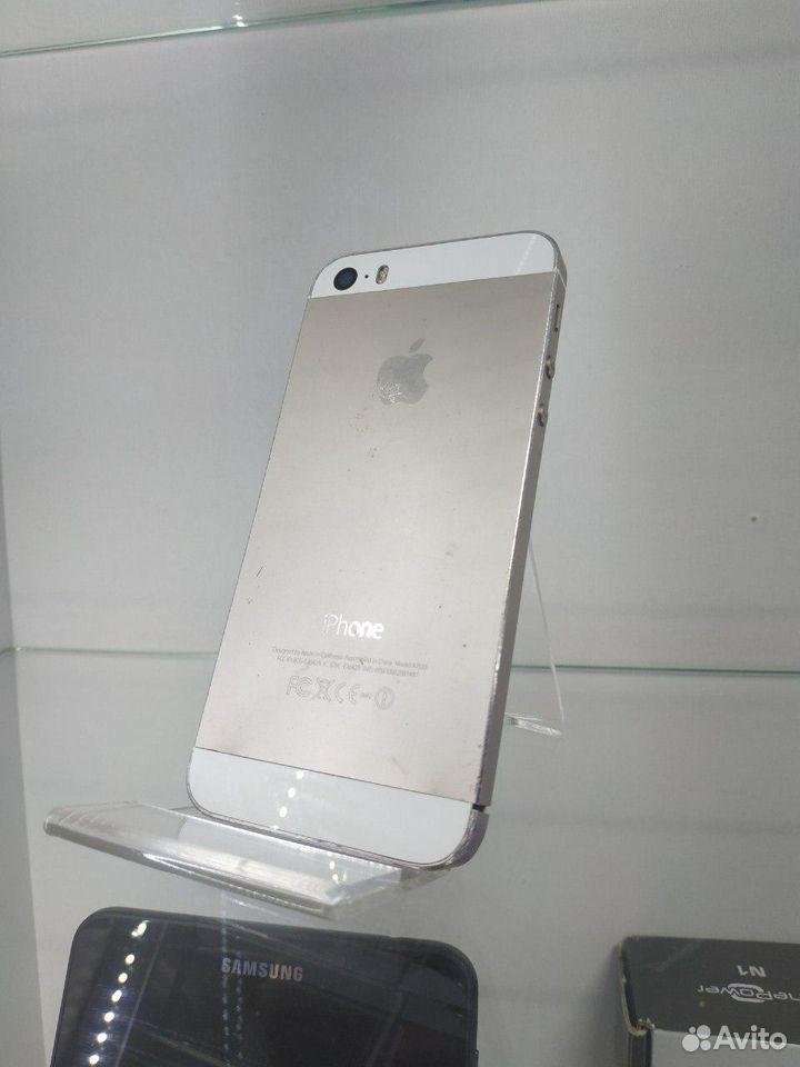 Apple iPhone 5S (10)  89044999434 купить 3