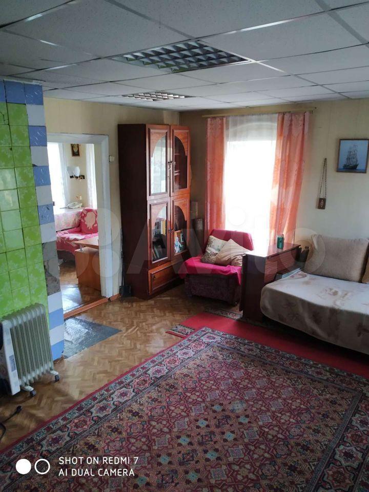 2-к квартира, 45 м², 1/2 эт.  89609436771 купить 5