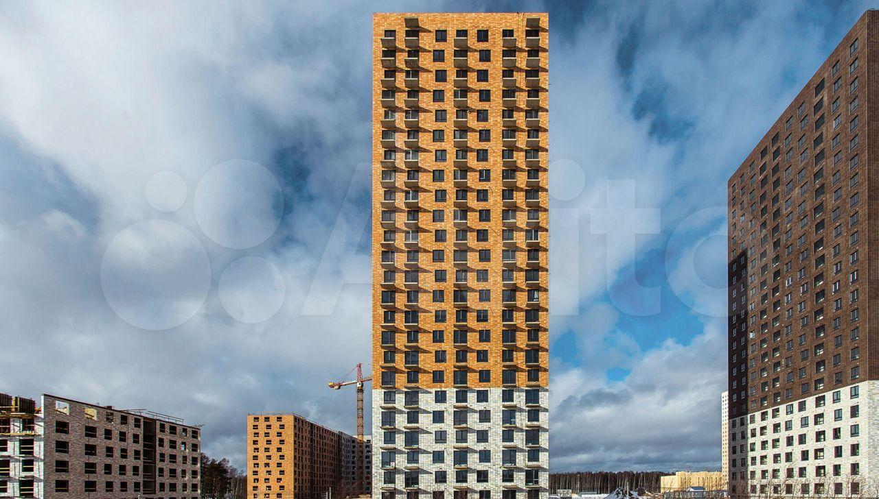 1-к квартира, 38.8 м², 2/25 эт.  89587861274 купить 7